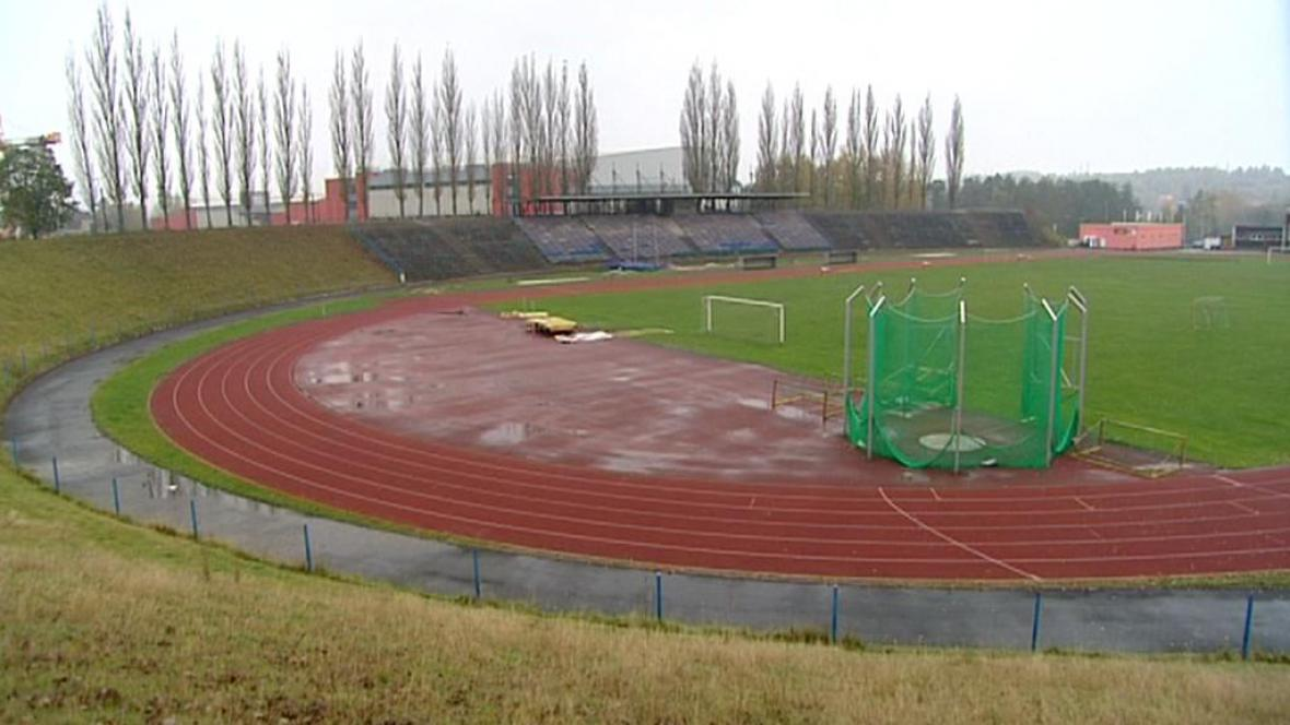 Stadion ve Varech