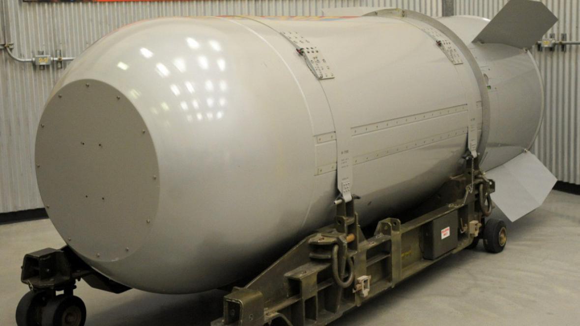 Atomová bomba B53