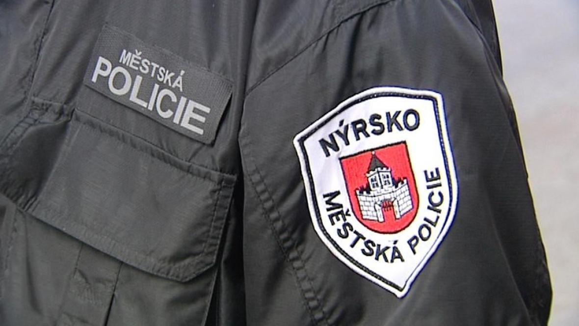 Městská policie Nýrsko