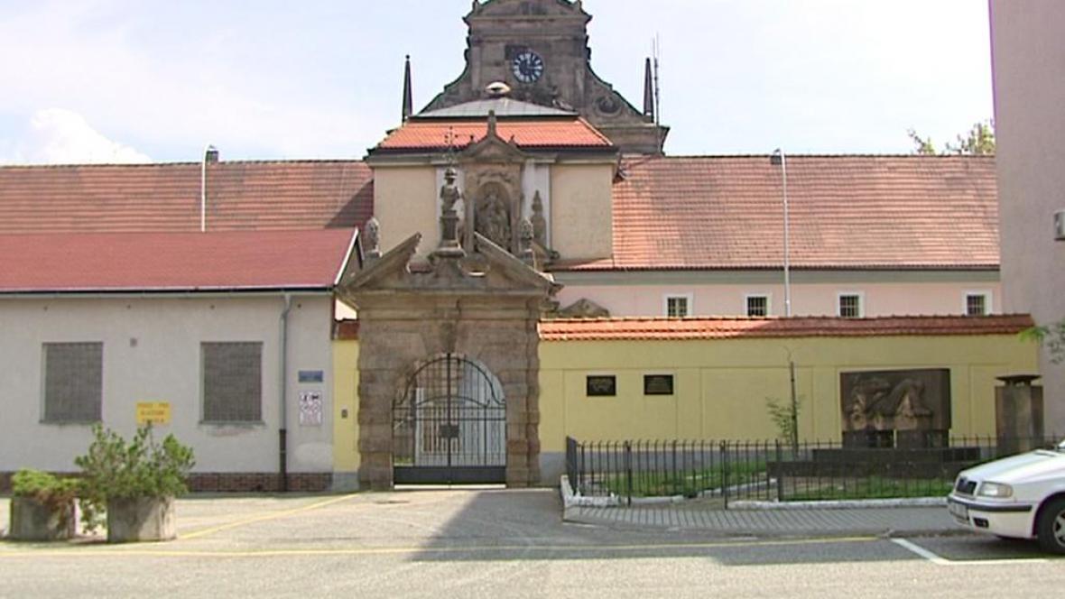 Valdická věznice