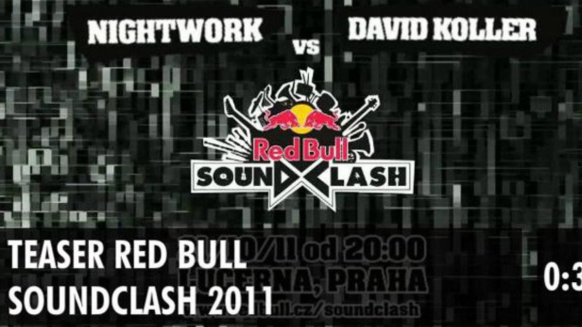 Red Bull Sound Clash 2011