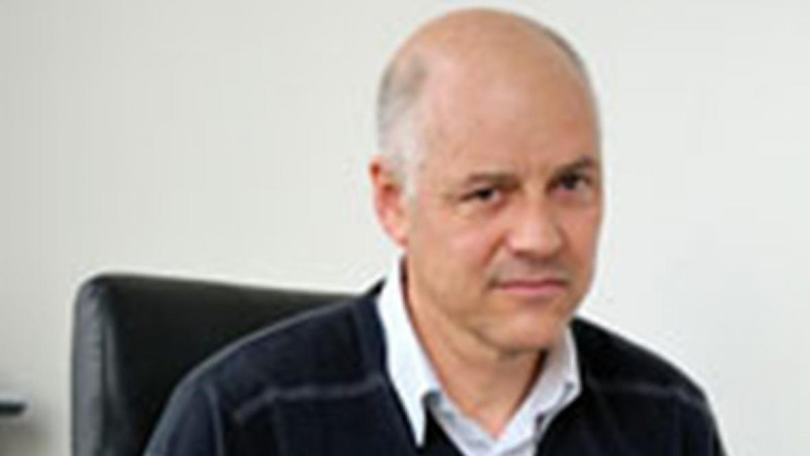 Karel Melzoch