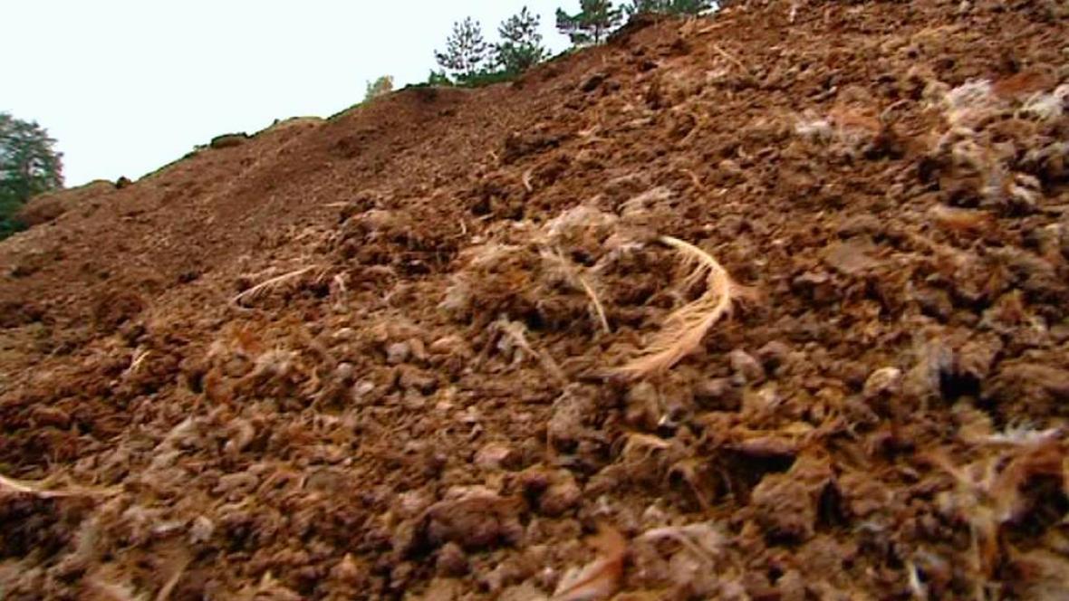 Hromada hnojiva