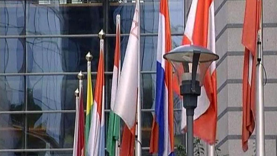 Vlajky států Evropské unie