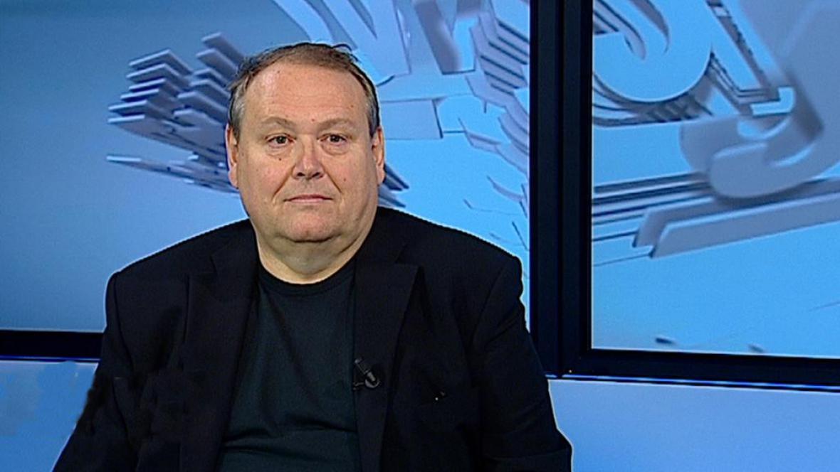 Jindřich Kabát