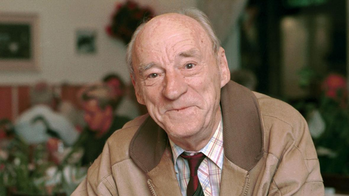 Bedřich Zelenka