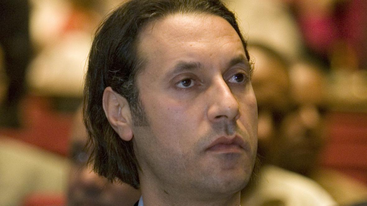 Mutasim Kaddáfí