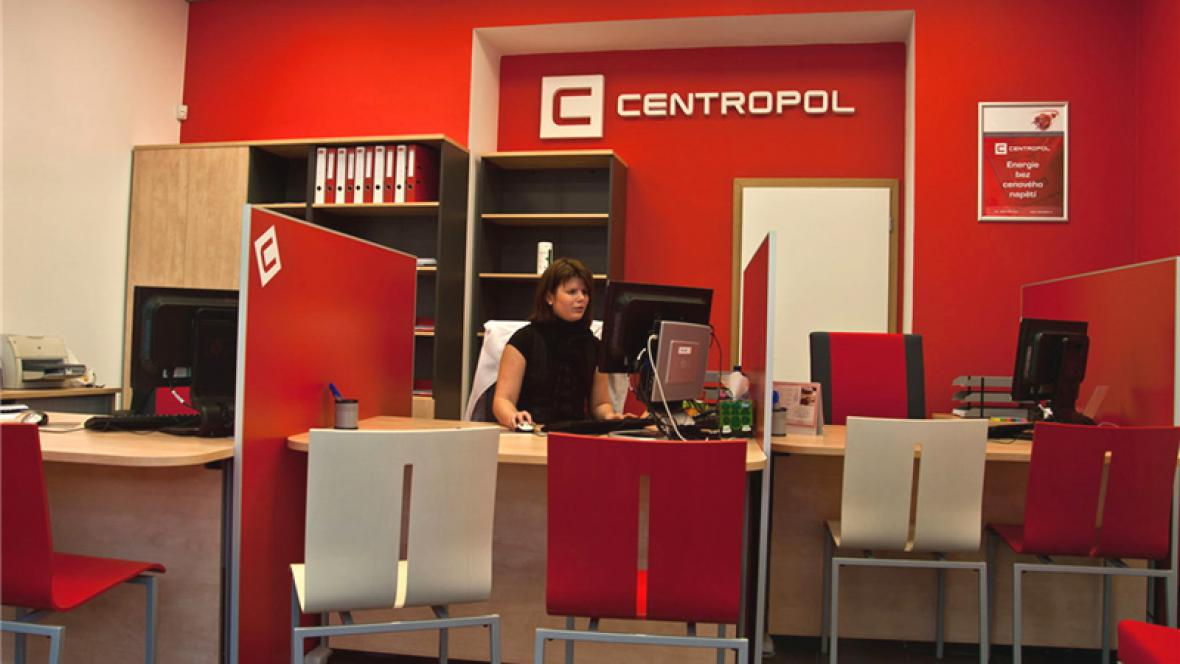 Centropol Energy