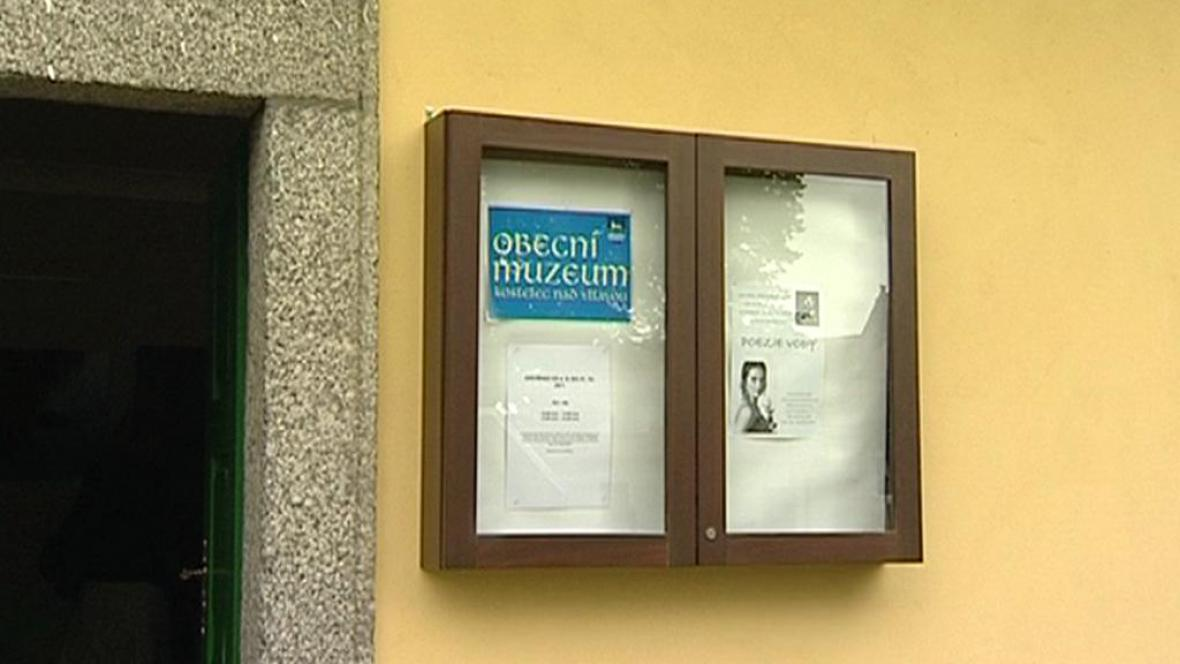 Muzeum v Kostelci