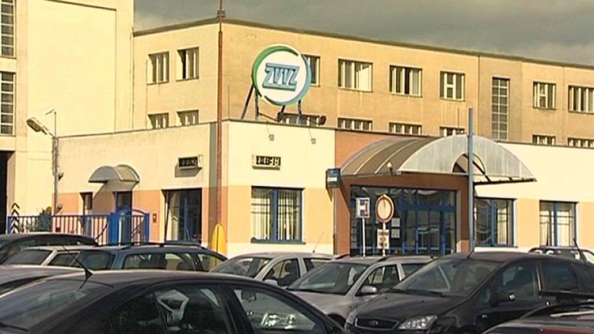 ZVVZ Milevsko