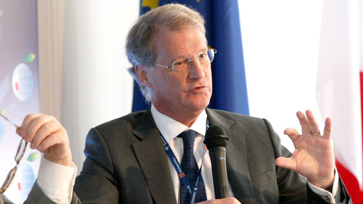 Antonio Borges