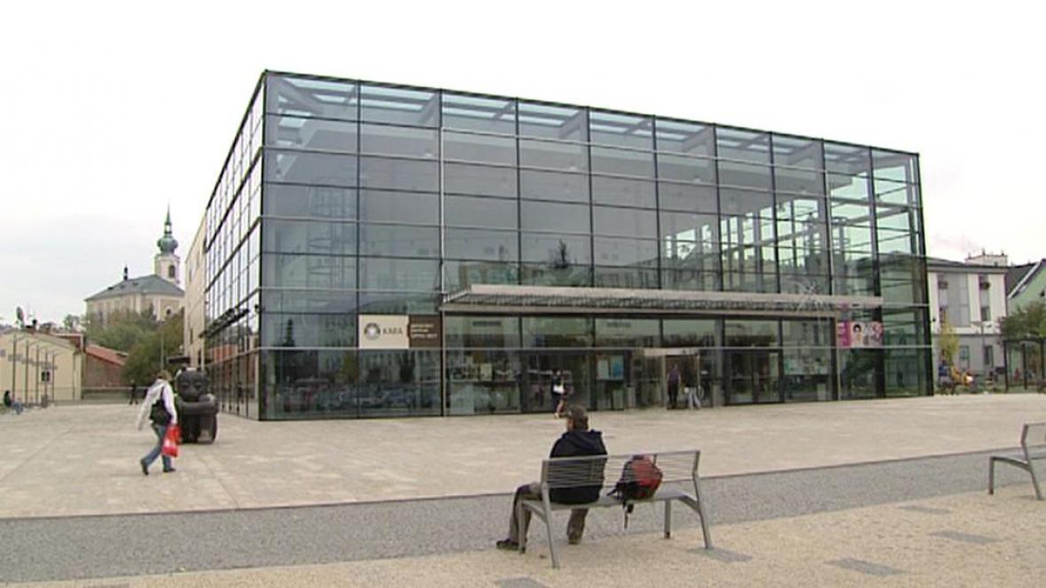 Kulturní a společenské centrum UFFO