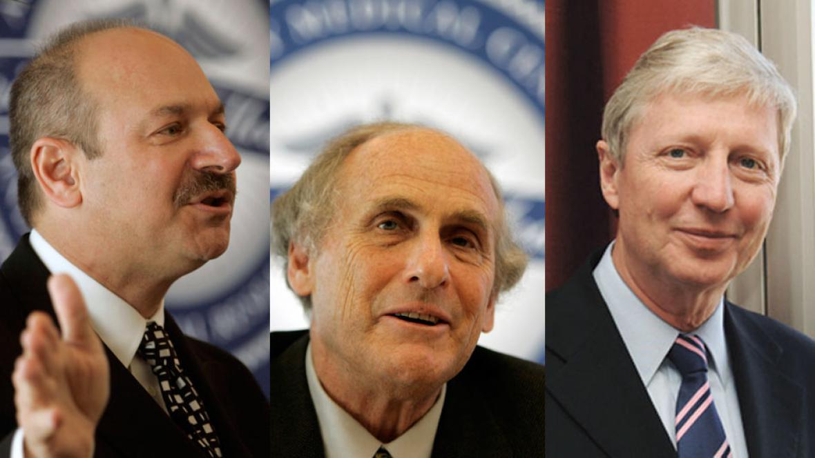 Bruce Beutler, Ralph Steinman, Jules Hoffmann
