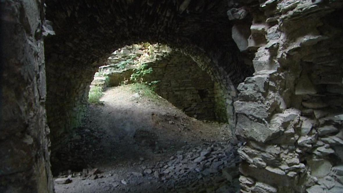 Hrad v Brandýse
