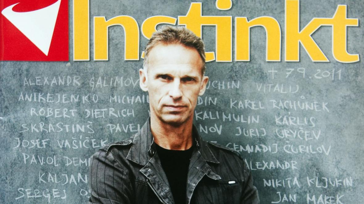 Časopis Instinkt