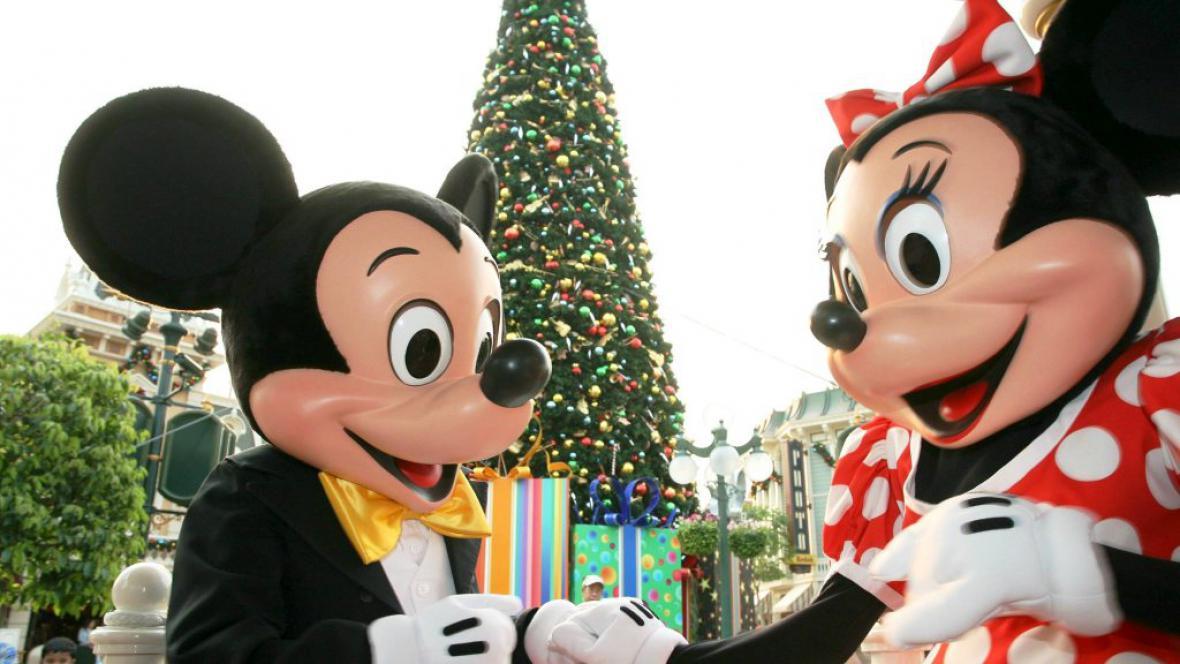 Mickey s Minnie