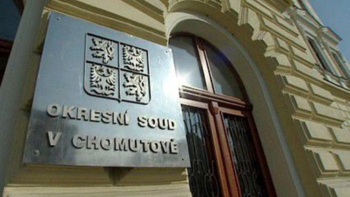 Okresní soud Chomutov