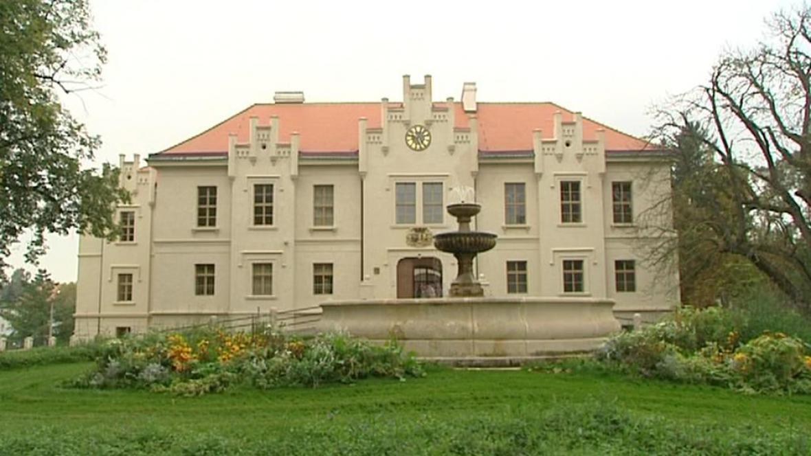 Muzeum jižního Plzeňska v Blovicích