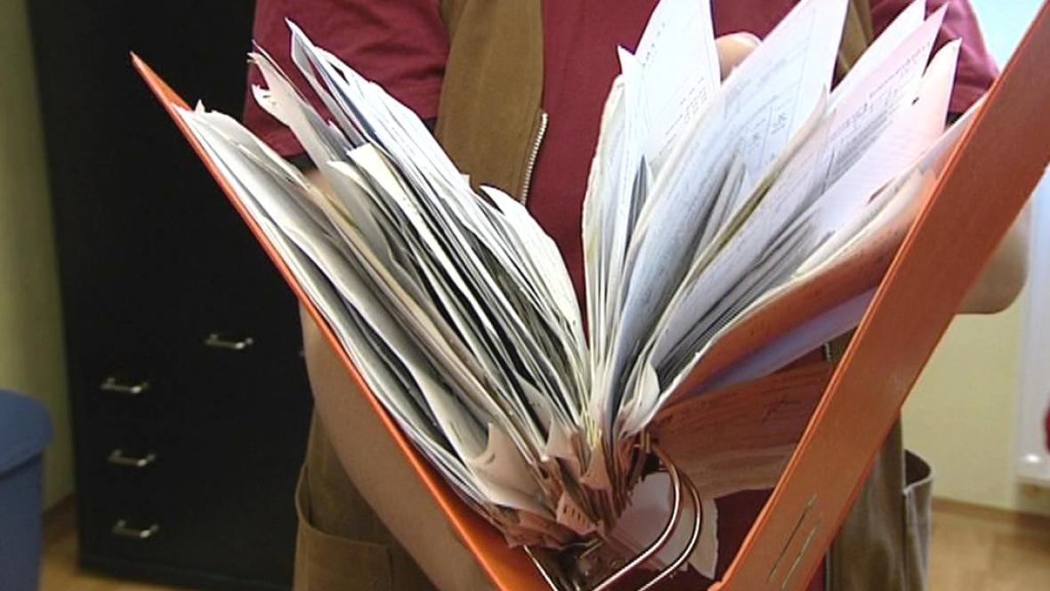 Účetní dokumenty