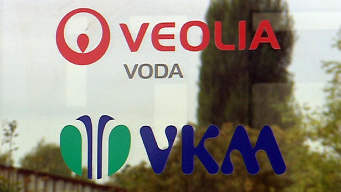 Společnost Veolia a VKM