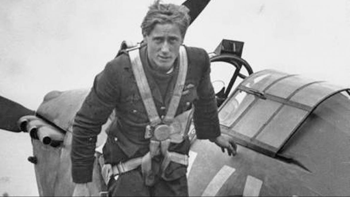 Bitva o Británii - RAF