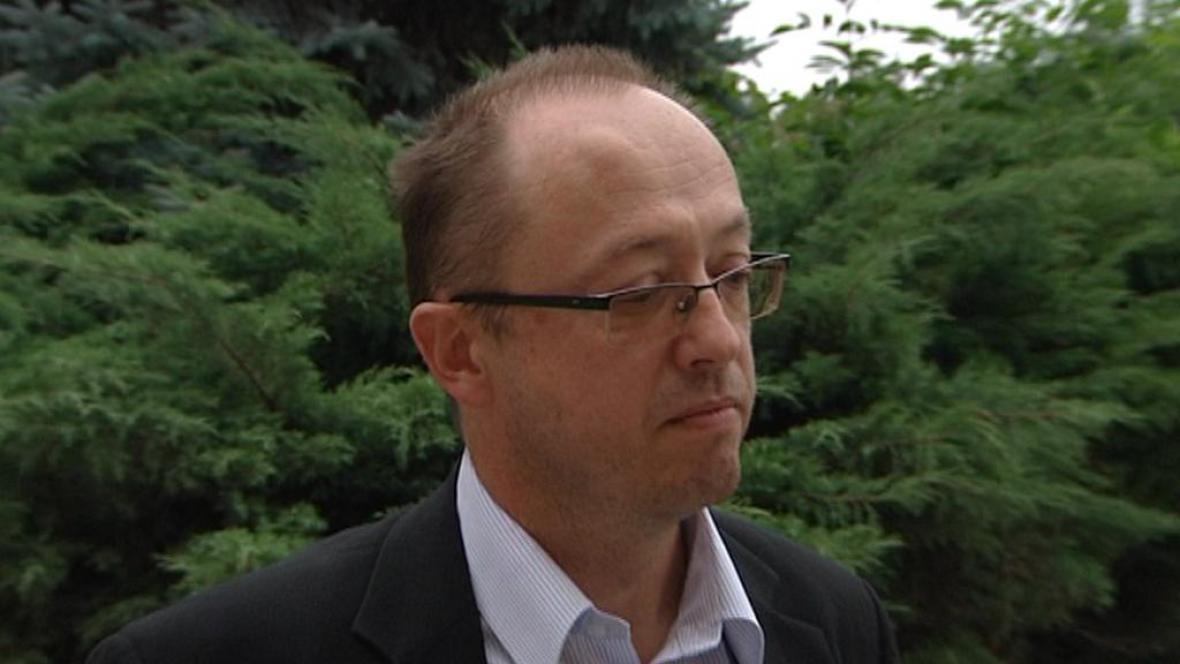 Petr Tejkl