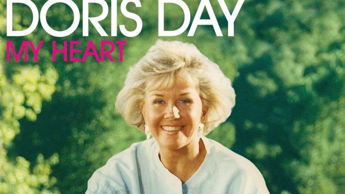 Doris Dayová / My Heart