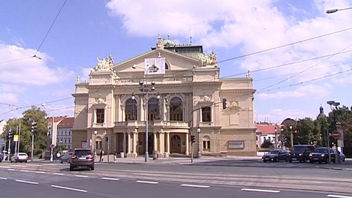 Divadlo J. K. Tyla v Plzni