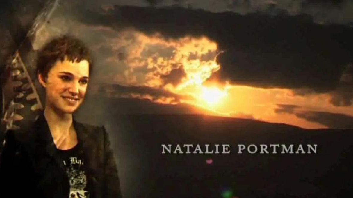 Natalie Portmanová má polské předky