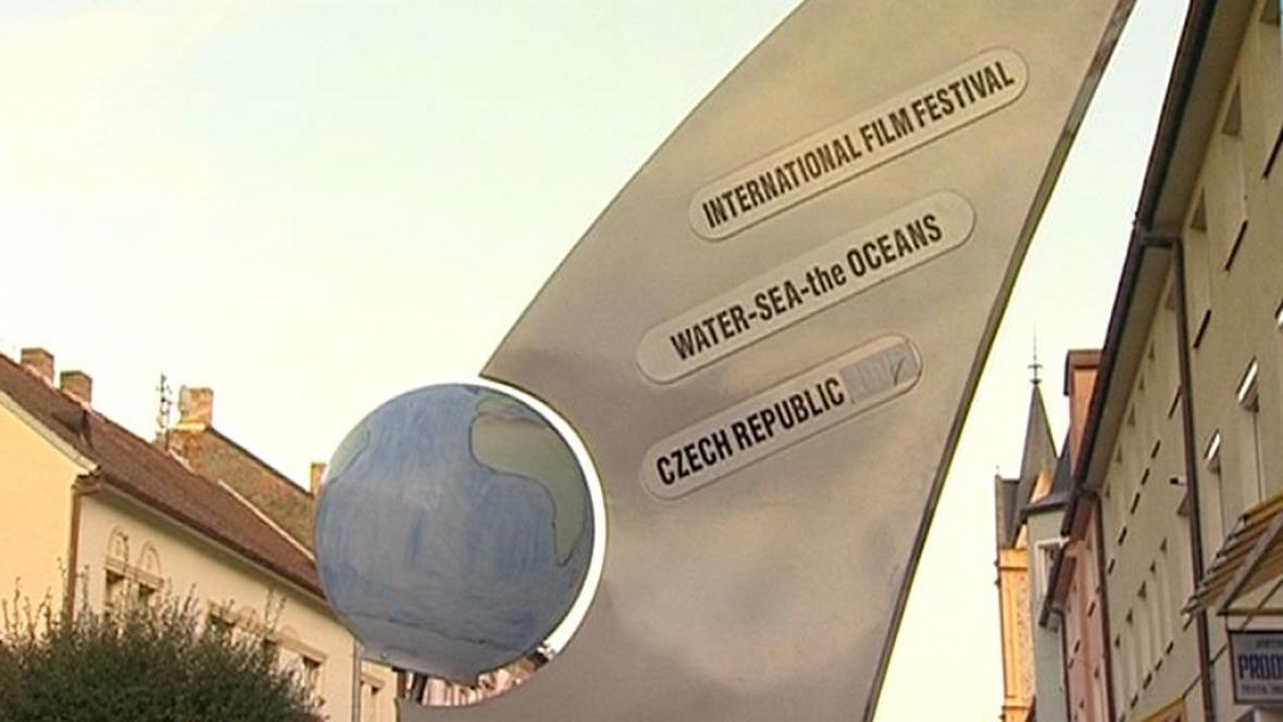 Mezinárodní filmový festival Voda, moře, oceány