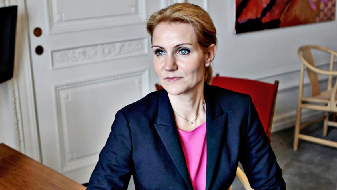 Helle Thorningová-Schmidtová