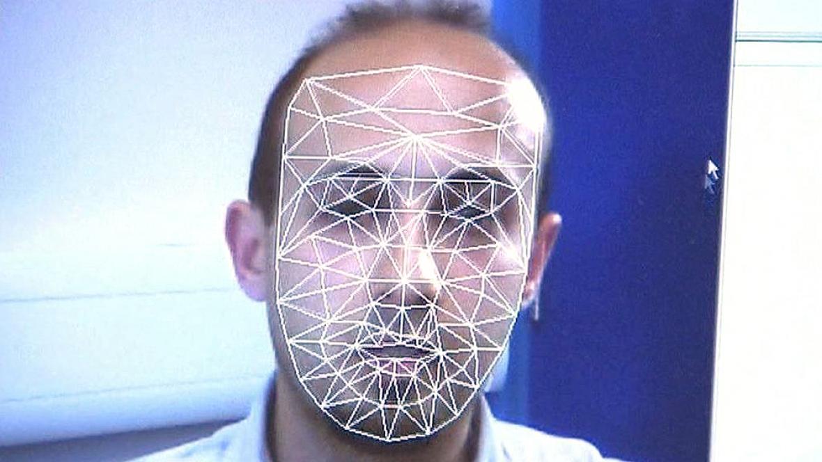 Nový software na zobrazení obličeje