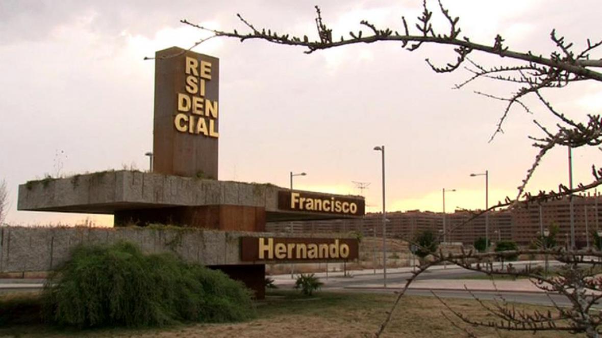 Rezidence Francisco Hernando