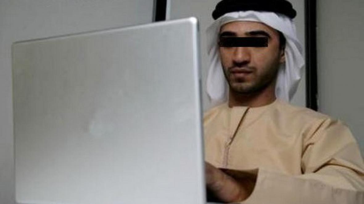 Výhrůžky na islámských fórech