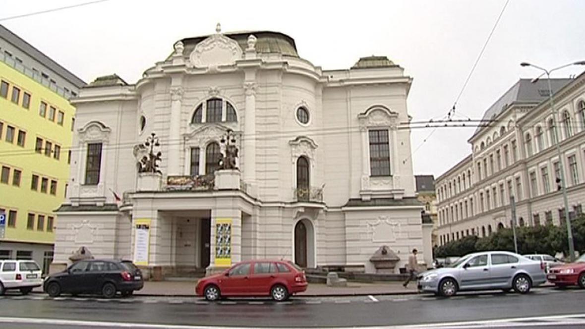 Severočeské divadlo opery a baletu
