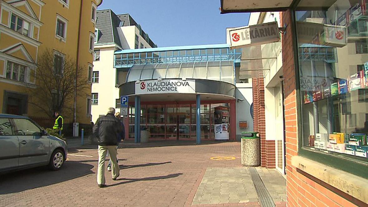 Klaudiánova nemocnice