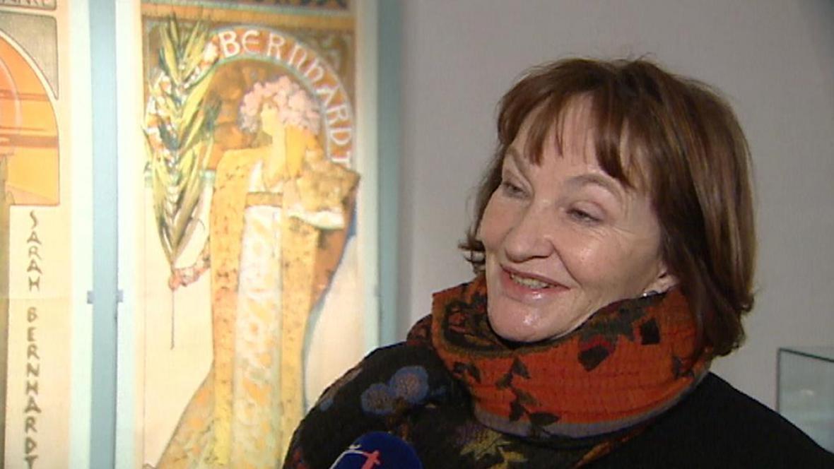 Jarmila Plocková