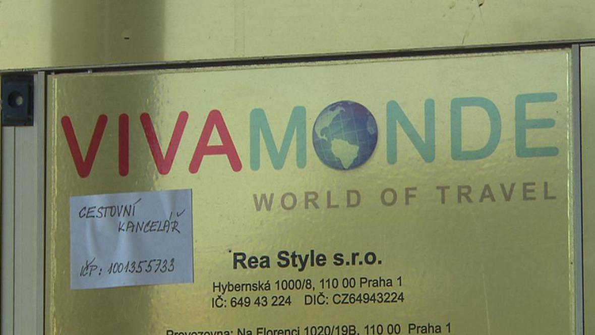 CK Vivamonde