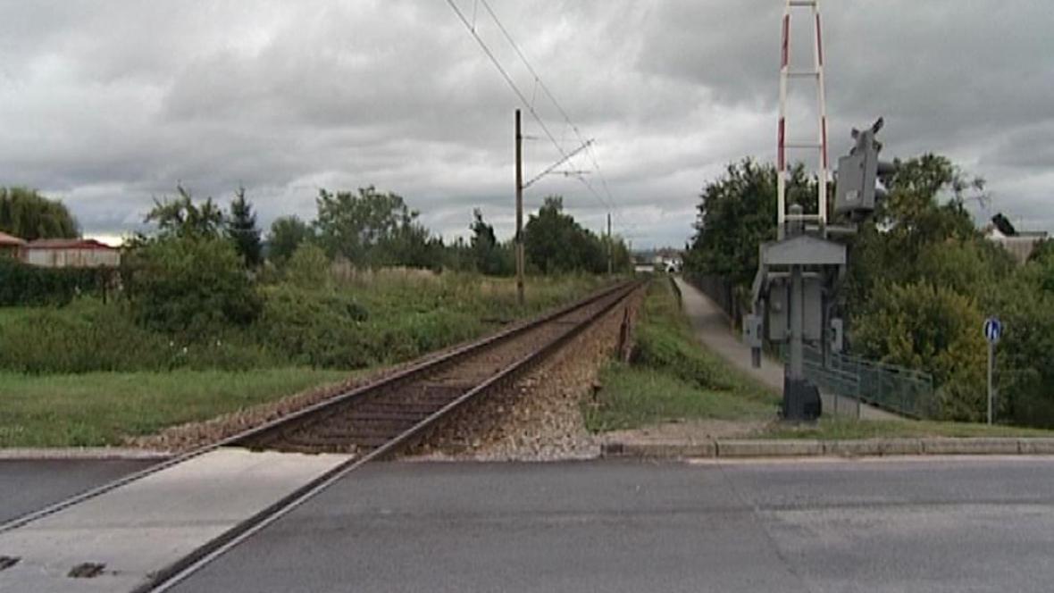 Českobudějovická železniční trať