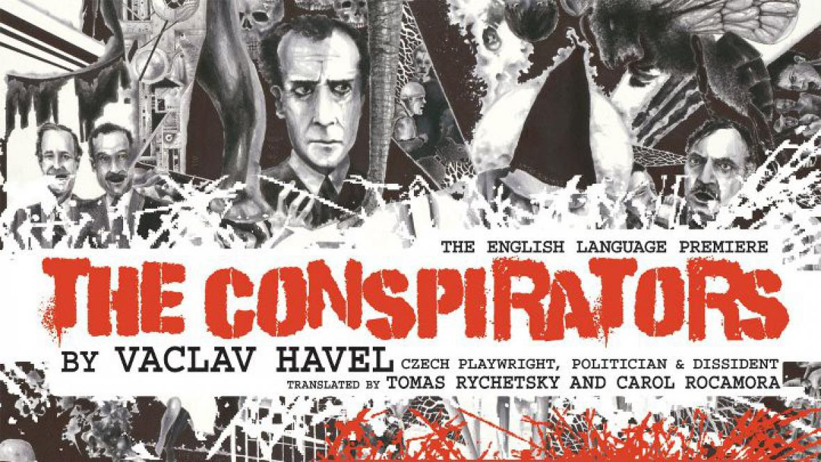 The Conspirators (Spiklenci)