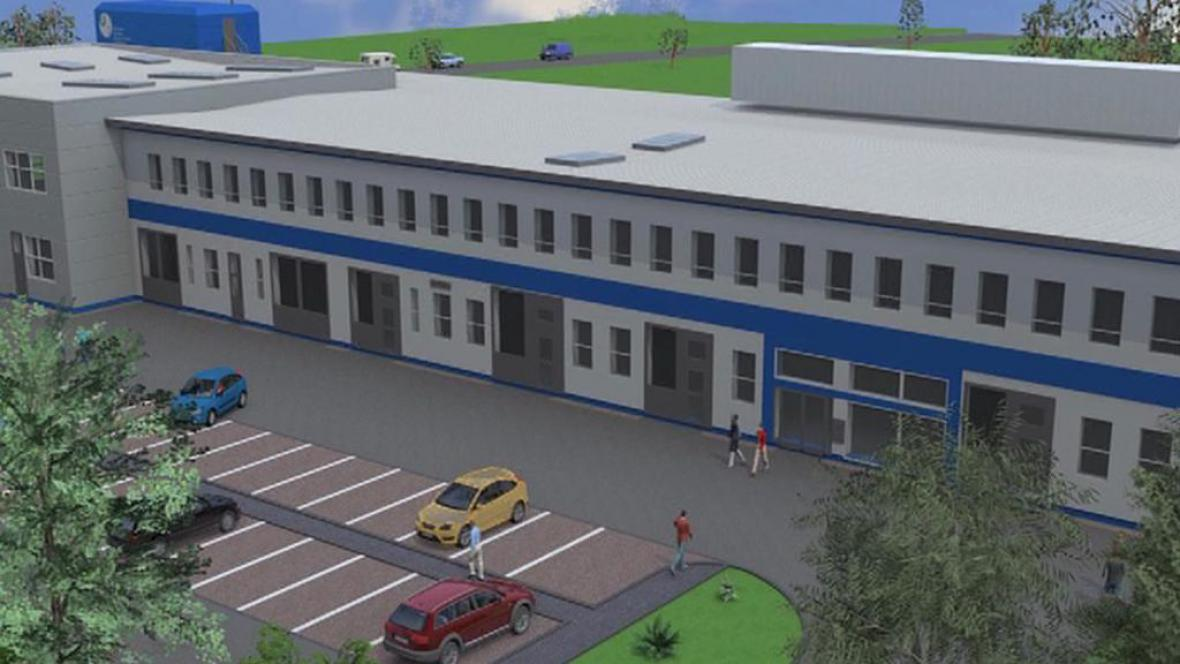 Výukové a výzkumné centrum dopravy