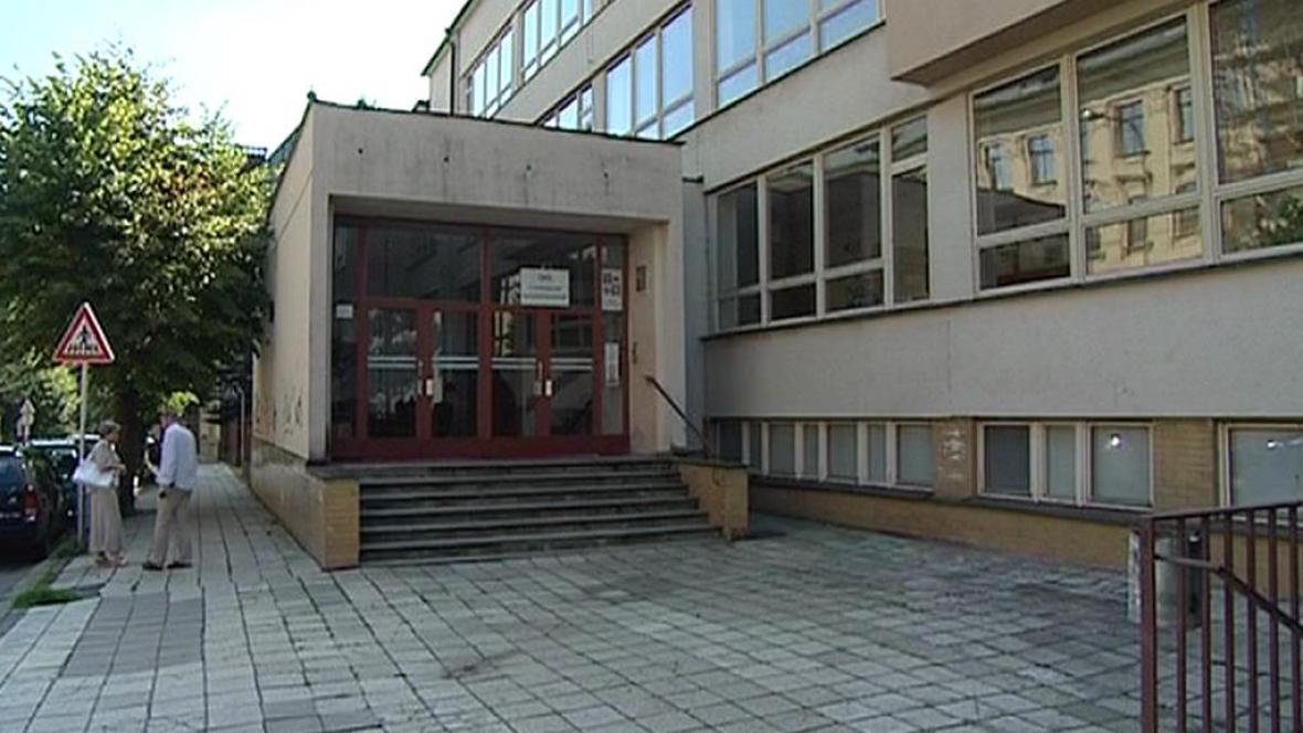 Gymnázium Havlíčkův Brod