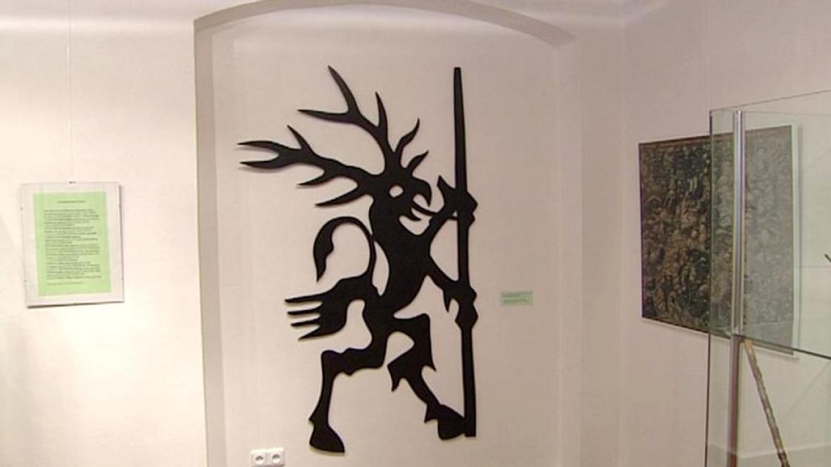 Původní vyobrazení Rýbrcoula