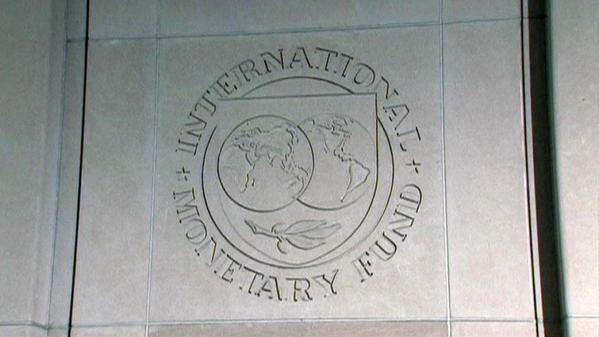 Mezinárodní měnový fond