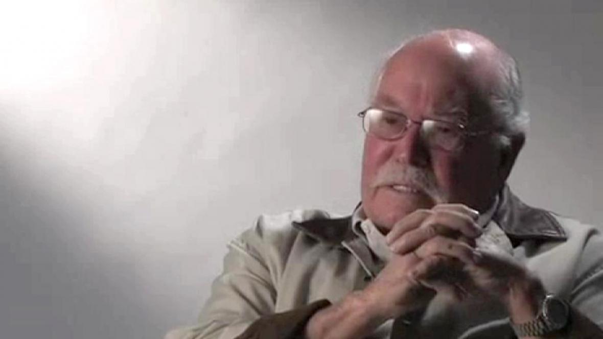 Gustavo Villoldo