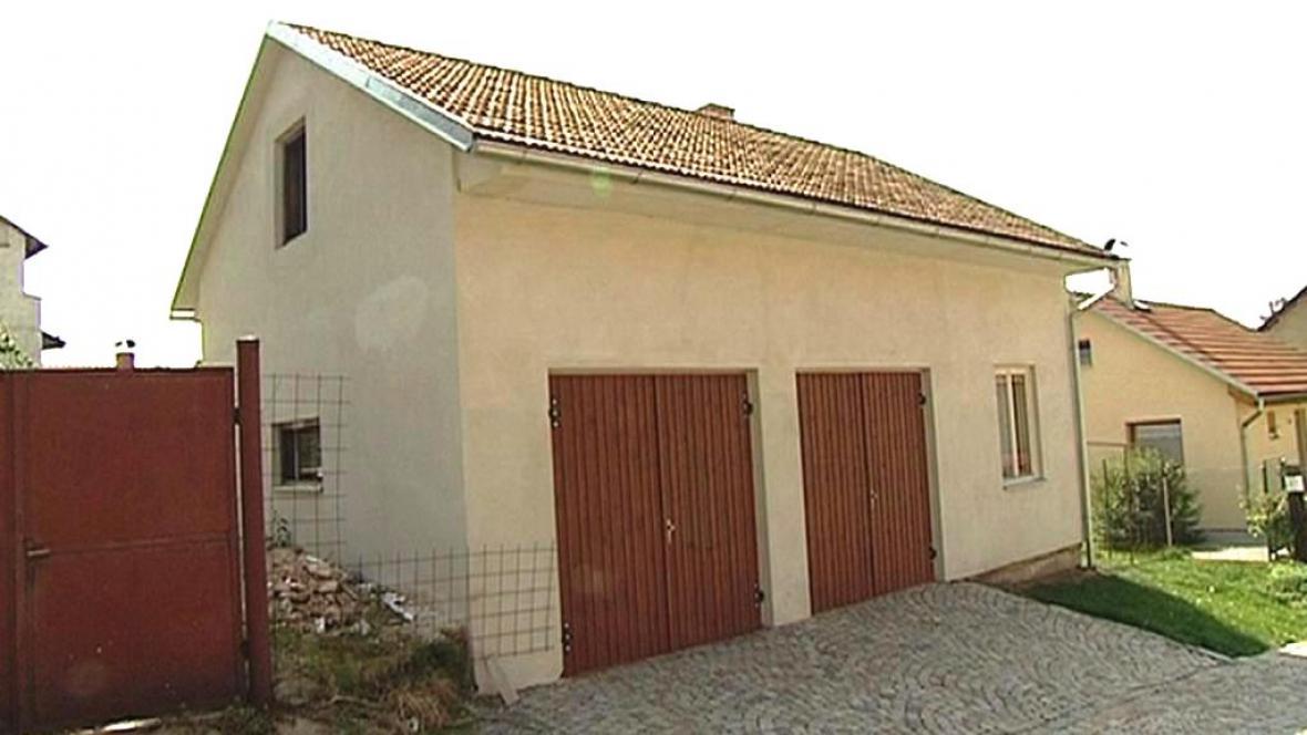 Dům polenského tajemníka