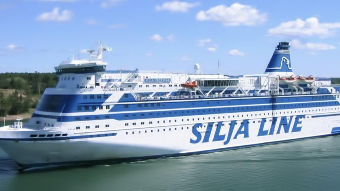 Finský trajekt