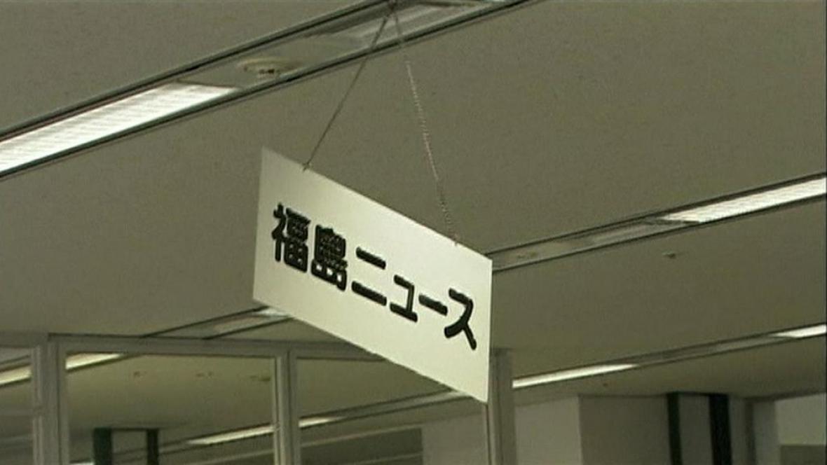 Japonsko zasáhlo zemětřesení