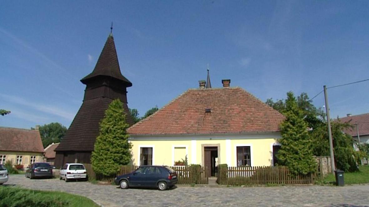 Středisko Červánky u sv. Jana