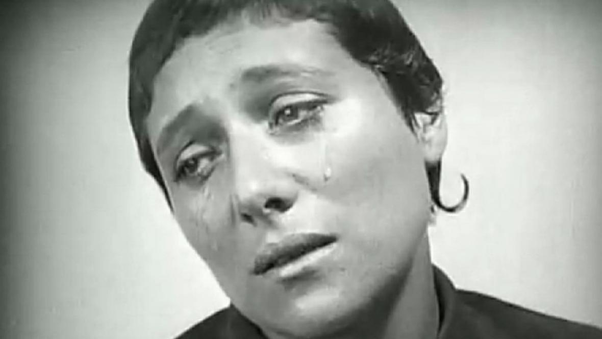 Utrpení Panny Orleánské